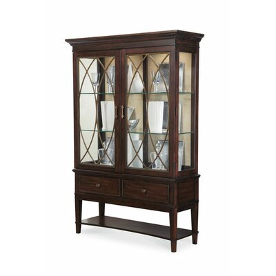 A.R.T. Intrigue China Cabinet