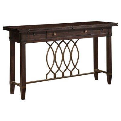 <strong>A.R.T.</strong> Intrigue Console Table