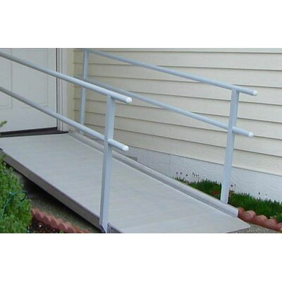 EZ-ACCESS Classic Series Pathway Ramp