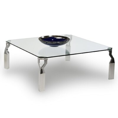 Chintaly Imports Soraya Coffee Table