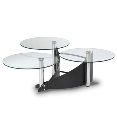 Chintaly Imports Brodie Coffee Table