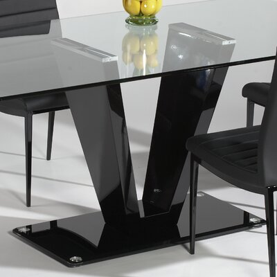 Chintaly Victoria Dining Table