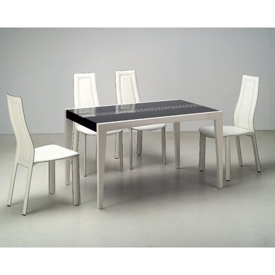 Chintaly Imports Doreen Dining Table