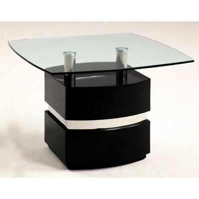 Chintaly Imports Xenia End Table