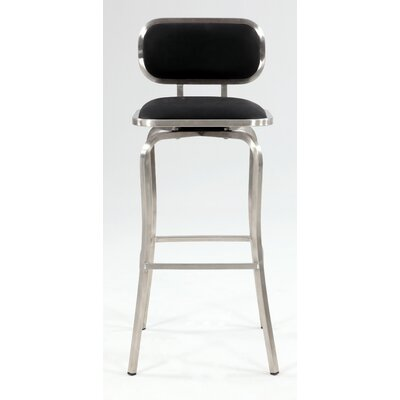 "Chintaly Imports Modern 38.98"" Bar Stool"