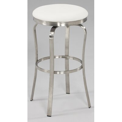 Chintaly Modern Backless Stool