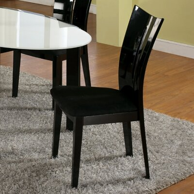 Chintaly Imports Lafayette Side Chair (Set of 2)