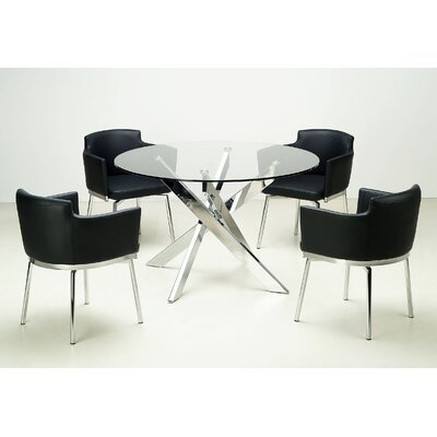 Chintaly Imports Dusty Dining Table
