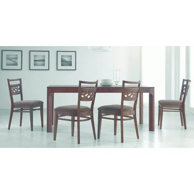 Chintaly Imports Dara 5 Piece Dining Set