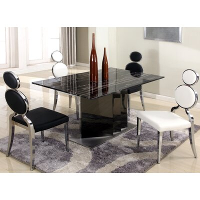Oprah 5 Piece Dining Set