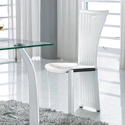 Chintaly Imports Ramona Side Chair