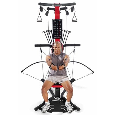 Bowflex PR3000 Total Body Gym