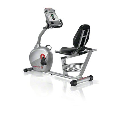Schwinn Fitness 250 Recumbent Bike