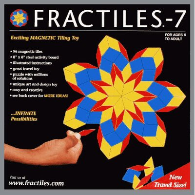 Fractiles Travel Edition Fractiles