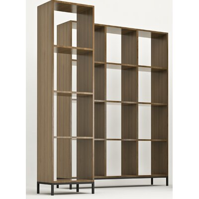 EK Living BC1-1 Storage Bookcase