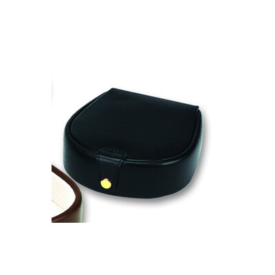 Men's Leather Goods Large Accessory Box