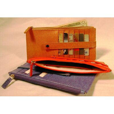 Credit Card Stacker Wallet