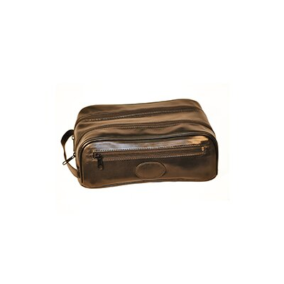 Men's Accessories Cowhide Toiletry Bag