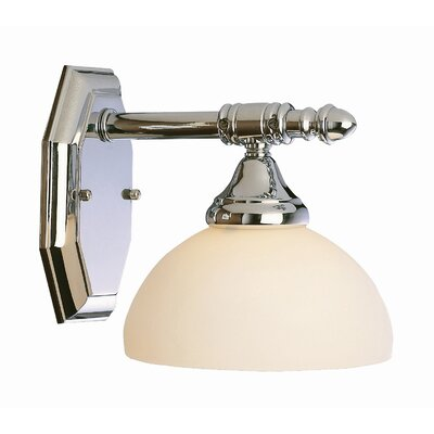 "TransGlobe Lighting 5.5""   Wall Sconce"