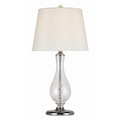 TransGlobe Lighting 1 Light Table Lamp