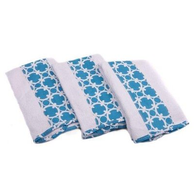 My Brest Friend 3 Pack Extra Large Burp Cloth
