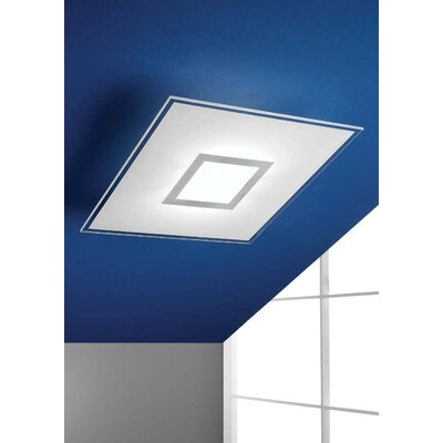 Gamma Delta Group Ring Ceiling / Wall Lamp