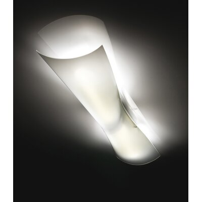 Gamma Delta Group Helix Ceiling Lamp