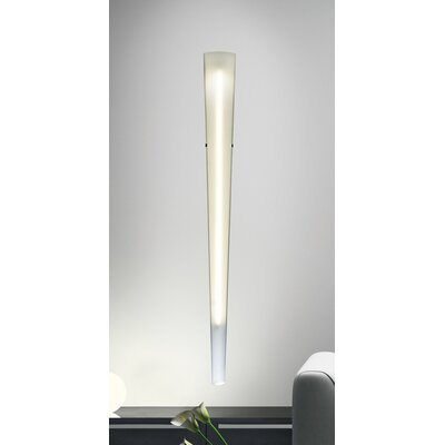 Gamma Delta Group Speed Wall Sconce