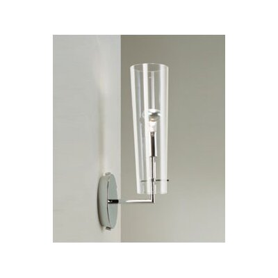 Gamma Delta Group Stilo 1 Light Wall Sconce