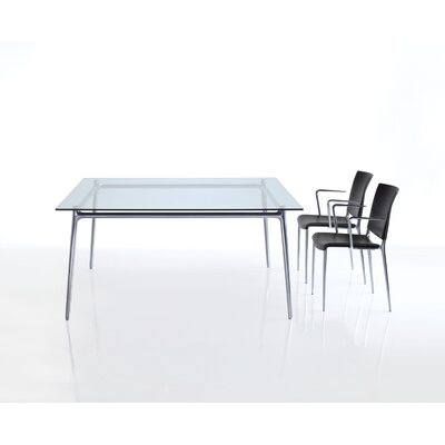 Rexite Alex 5 Piece Square Table Dining Set