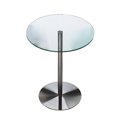 Rexite Desco End Table