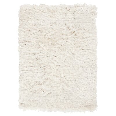 Candice Olson Rugs Whisper Winter White Rug