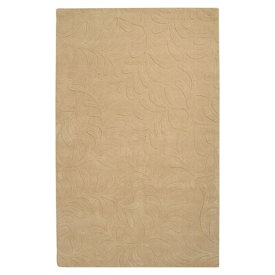 Candice Olson Rugs Sculpture Square Beige Rug