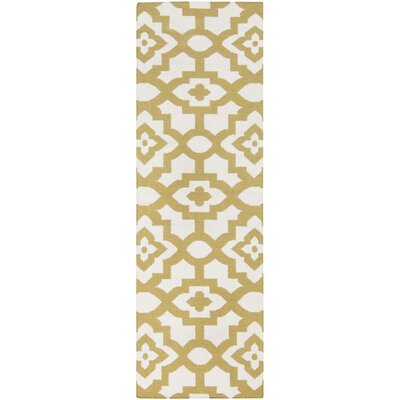 Market Place Peach Cream Rug