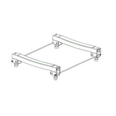 Kaldewei Leveling Feet for Duo Pool Bath Tub