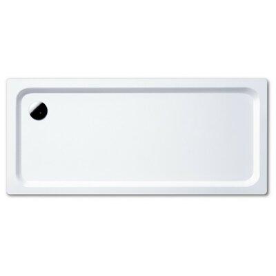 """Kaldewei Duschplan XXL 29.5"""" x 55.1"""" Shower Tray in White"""