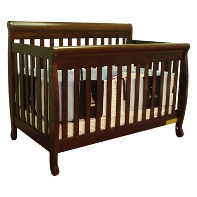 AFG Furniture Alice Convertible Crib