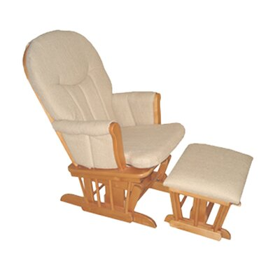 AFG Furniture Athena Deluxe Glider Chair