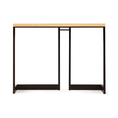 Wishbone Counter Height Dining Table