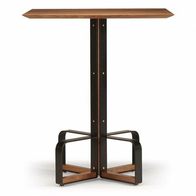 Skram Piedmont Cafe Counter Height Table