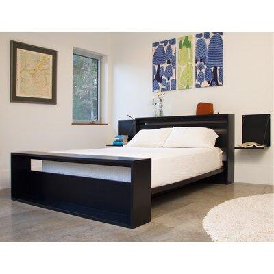 Lineground Slat Bed