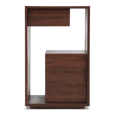Lineground Side Table / Nightstand #2
