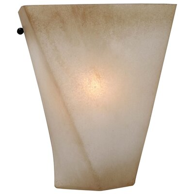 Golden Lighting Origins 1 Light Wall Sconce