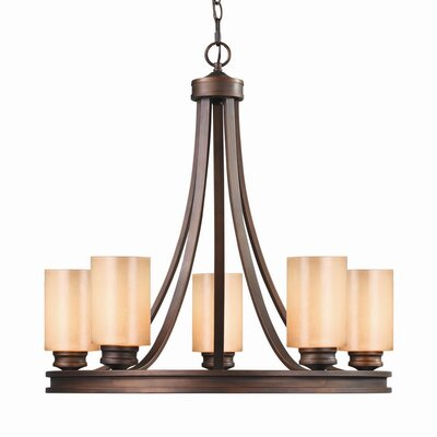 Hidalgo 5 Light Chandelier