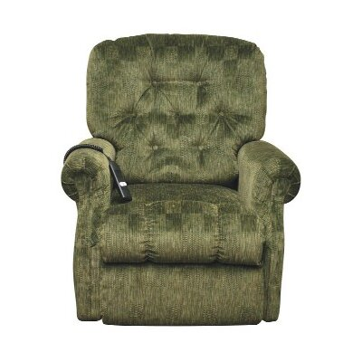 Comfort Chair Company Prestige Series Wide Button Lift Chair