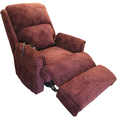 Comfort Chair Company Regal Series 725 Standard Zero Wall Lift Chair