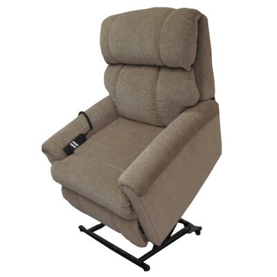 Comfort Chair Company Regal Series 775 Standard Infinite Sleeper Lift Chair