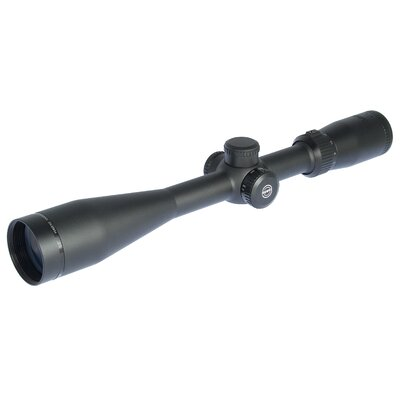 Varmint 6-24x44 Rifle Scope in Matte Black