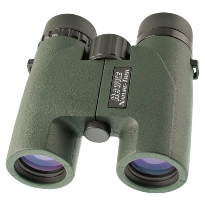Hawke Sport Optics Nature-Trek 8x32 Binocular in Green