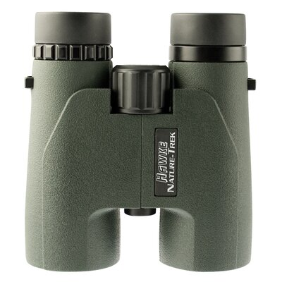 Hawke Sport Optics Nature-Trek 8x42 Binocular in Green